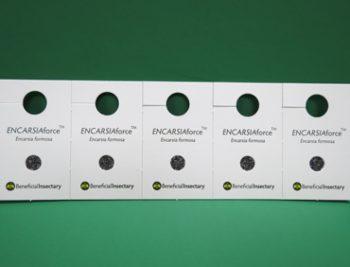 ENCARSIAforce-100-per-card