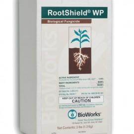 RootShield WP - Trichoderma harzianum microbe